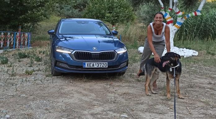 Skoda Octavia Grand Coupe 0000