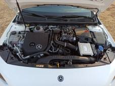 Mercedes A 250 e autoholix 22