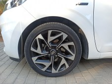 Hyundai i10 n line 022
