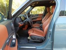 MINI Cooper SE Countryman ALL4 017