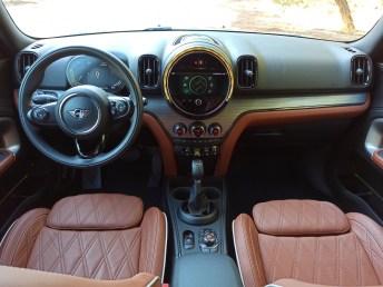 MINI Cooper SE Countryman ALL4 024