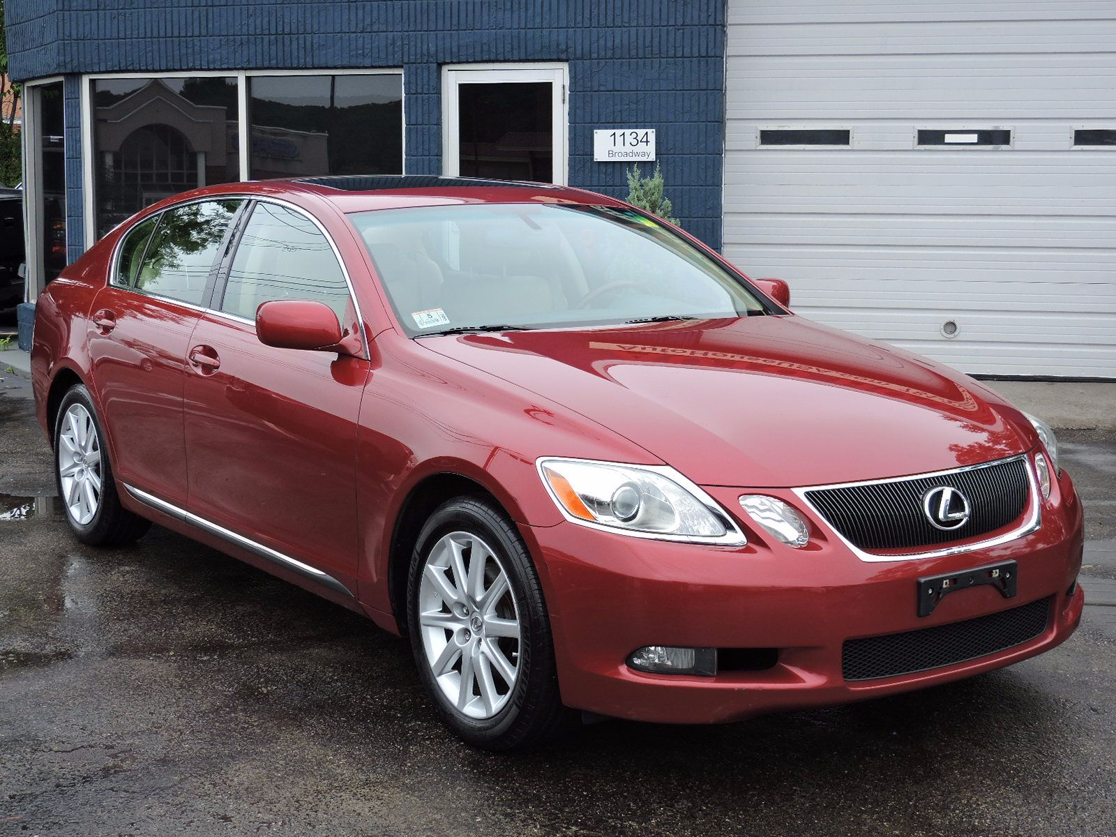 Used 2006 Lexus GS 300 at Auto House USA Saugus