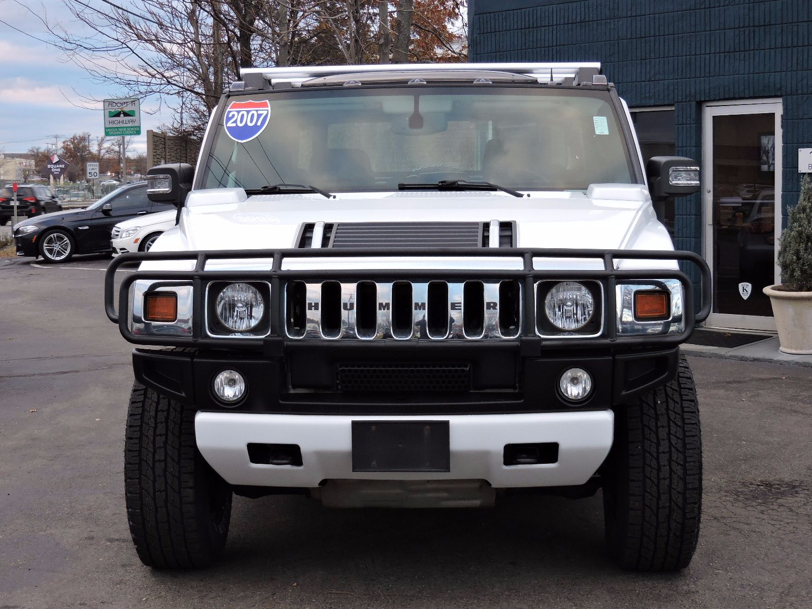 2007 Hummer H2 Mpg Gallery Cars Wallpaper Free