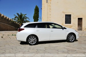 Toyota Auris 10 Galerie Touring sports