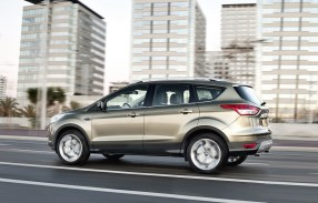 Ford Kuga 18 One ford 2013 suv