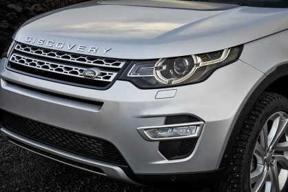 Land Rover discovery Sport03 Indus silbern