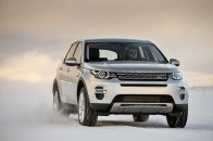 Land Rover discovery Sport09 Indus silbern