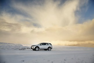 Land Rover discovery Sport11 Indus silbern