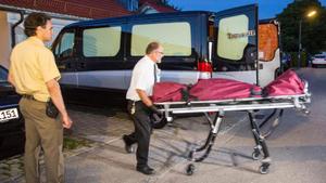 Schreckliches Familiendrama in München: Vater tötet Töchter und sich selbst