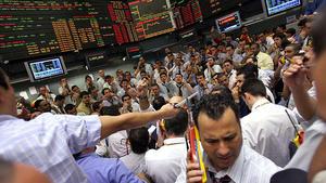 Börse, Gier, Kapitalismus