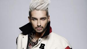 American Idol 2013: Giurato Bill Kaulitz dei Tokio Hotel
