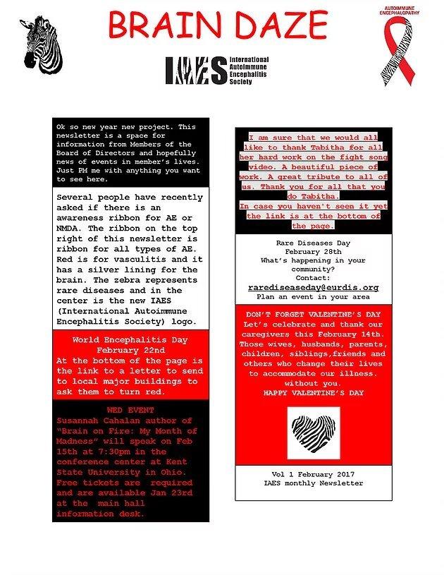 Newsletter-Volume1-Feb 1