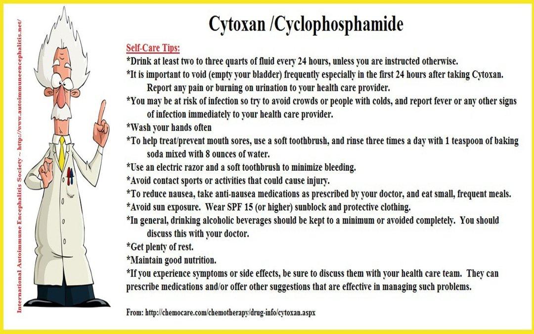 Cytoxan