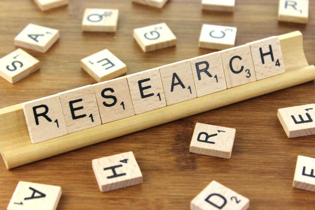 research - Medical Research