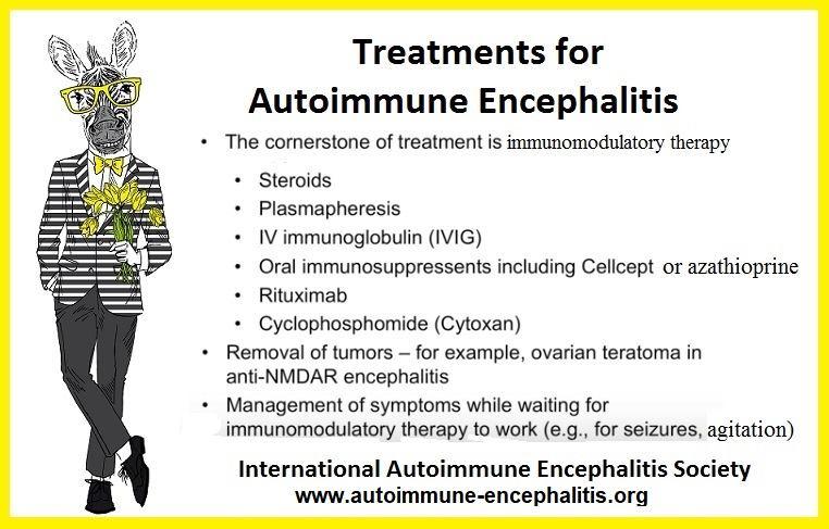 TX AE - Memes About Autoimmune-Encephalitis