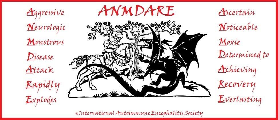 anmdare - Memes About Autoimmune-Encephalitis