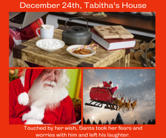 Tabithas letter to Santa facebook Post 300x251 - My letter to Santa ATTENTION: YULETIDE BUREAU  WISH DEPARTMENT