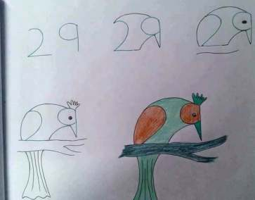 bird4 - Cognitive Exercises for AE Patients