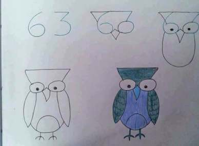 owl - Cognitive Exercises for AE Patients