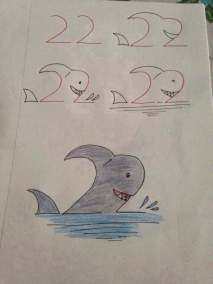 shark - Cognitive Exercises for AE Patients