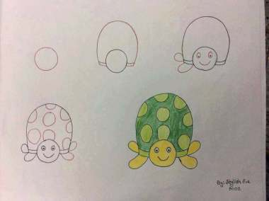 turtle - Cognitive Exercises for AE Patients