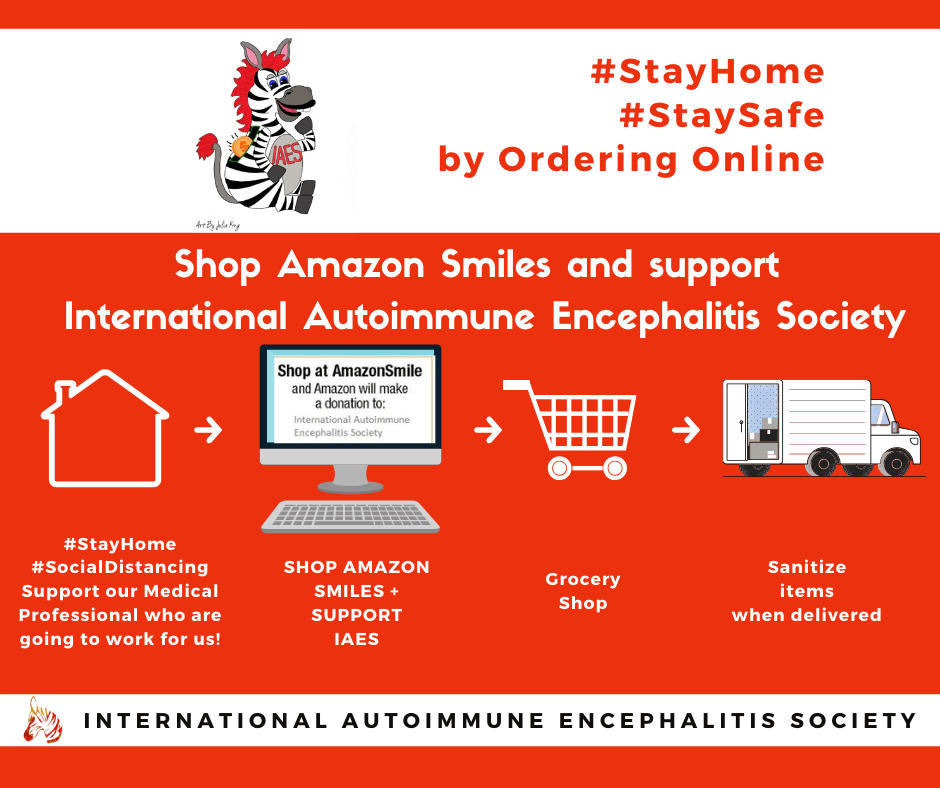 Shop on line amazon Smiles FB - THE HERD September 2020~ 2nd edition