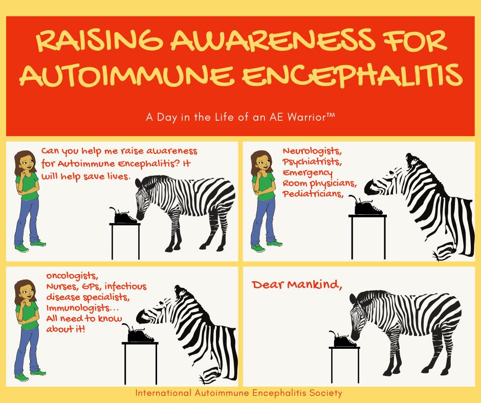 Raising Awareness for AE_FB-6-28-20