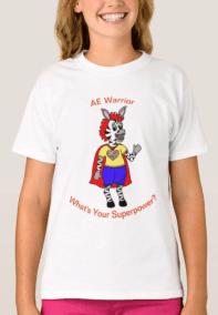 ae warrior superpower - THE HERD December 2020~ 2nd edition