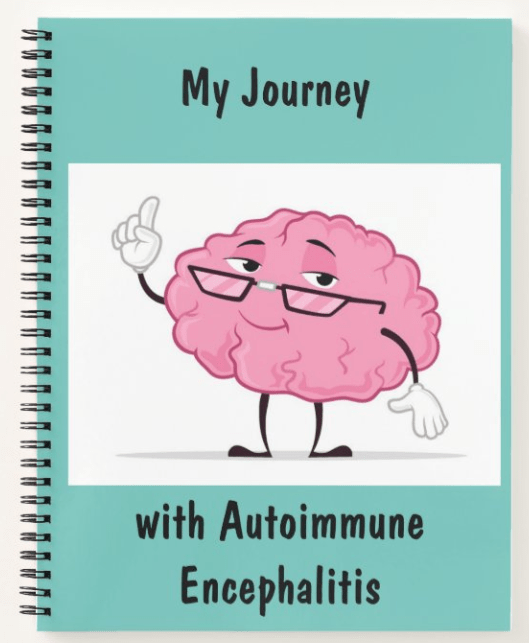My Journey with AE-notebook