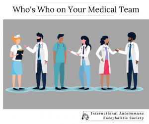 Who's Who in the World of Physicians?