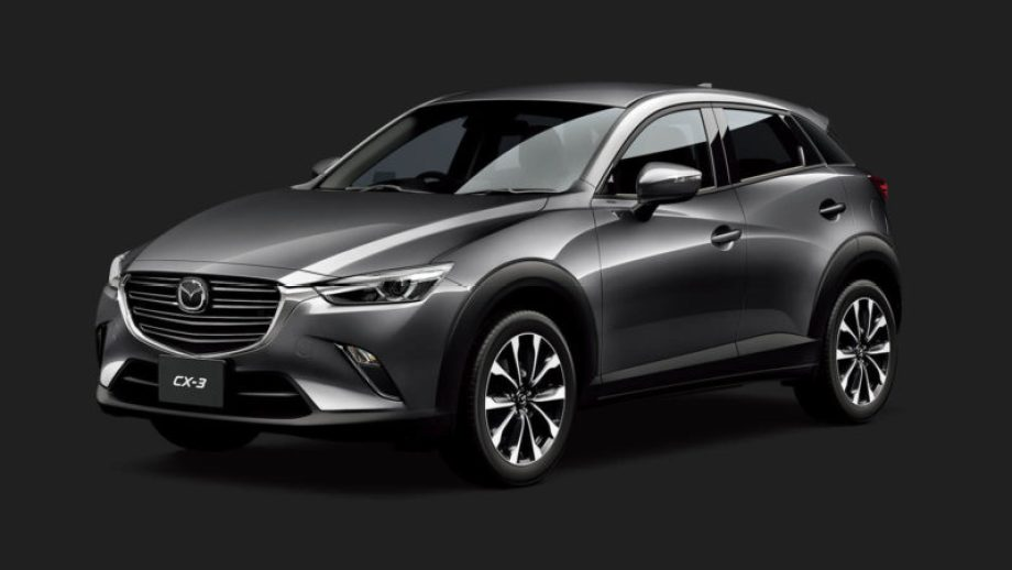 CX-3 2.0 PROACTIVE