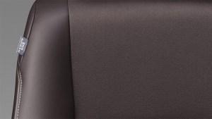 ブランノーブ®+合成皮革シート表皮