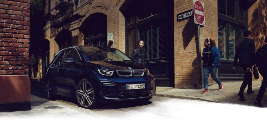 BMW i3もクラリティPHVのライバルとなる