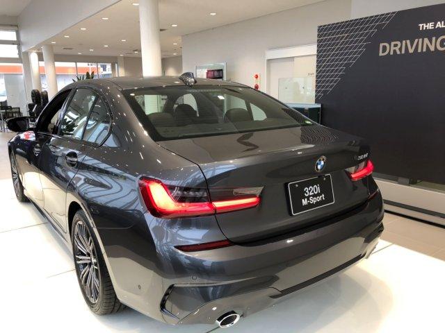 新型BMW3の評価・評判を辛口チェック