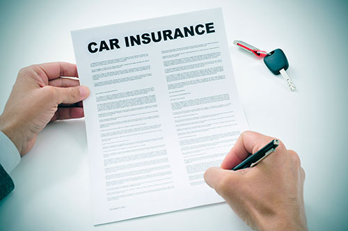 Cheap Auto Insurance Rates