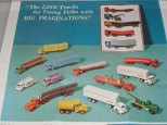 The Little Trucks for Young Folks with Big Imaginations