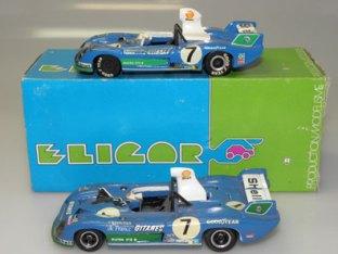 Matra 670 Le Mans 1974