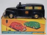 Ambulances Lego Chevrolet noire