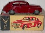 Geno Toys Volvo