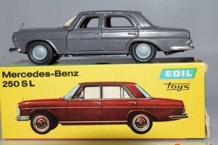 Mercedes Benz 250 SL Edil Toys