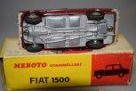 Meboto Fiat 1500
