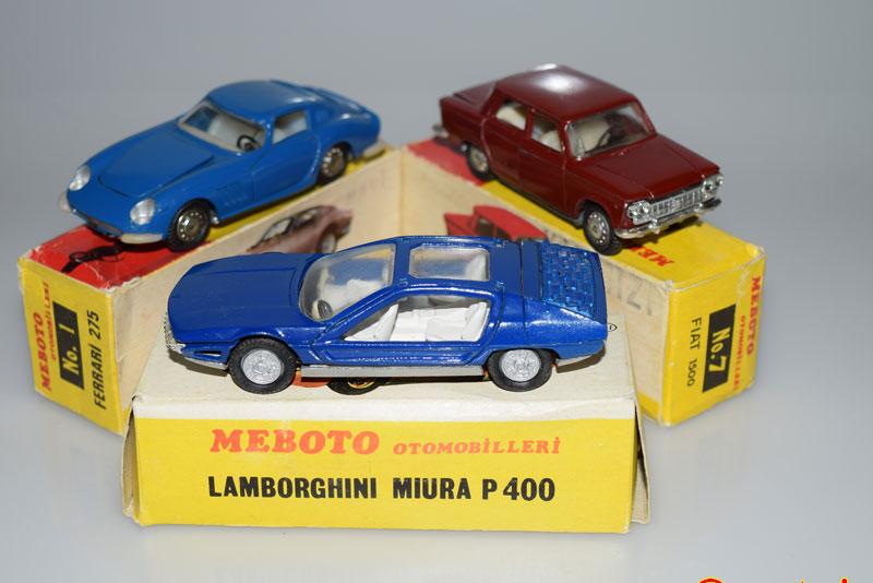 Meboto Lamborghini