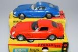Edil Toys Ferrari 275