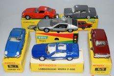 Edil Toys et Meboto