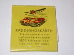 Svensk Räddingjänstt