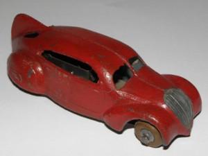 Aludo (zamac) Peugeot 802