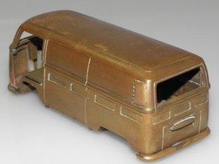Prototype Volkswagen
