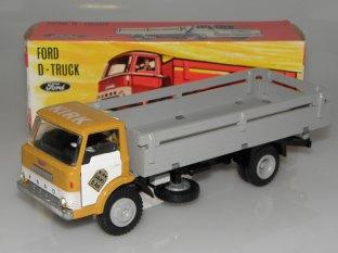 Ford D800 Tekno