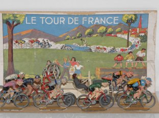 Coffret Tour de France