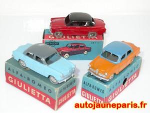 Trois versions pour le marché Suisse